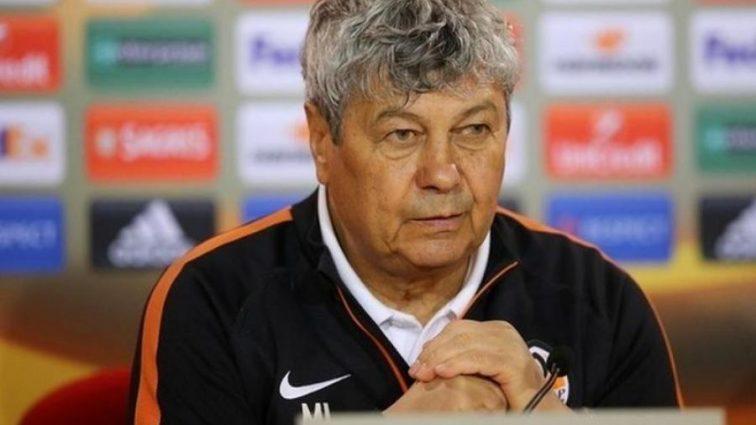 Луческу вернулся в Украину