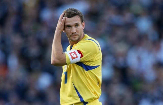 Перепутал: Шевченко жестко облажался на жеребьевке Лиги чемпионов