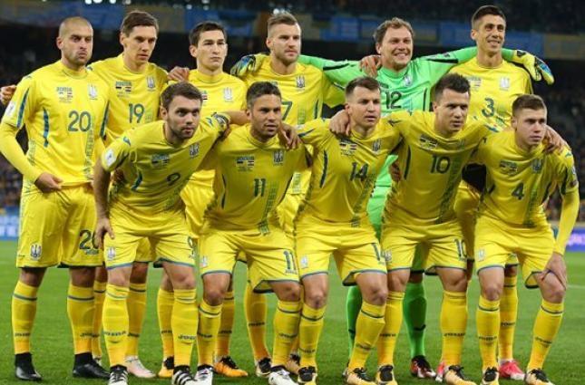 Товарищеские матчи: назван следующий соперник сборной Украины