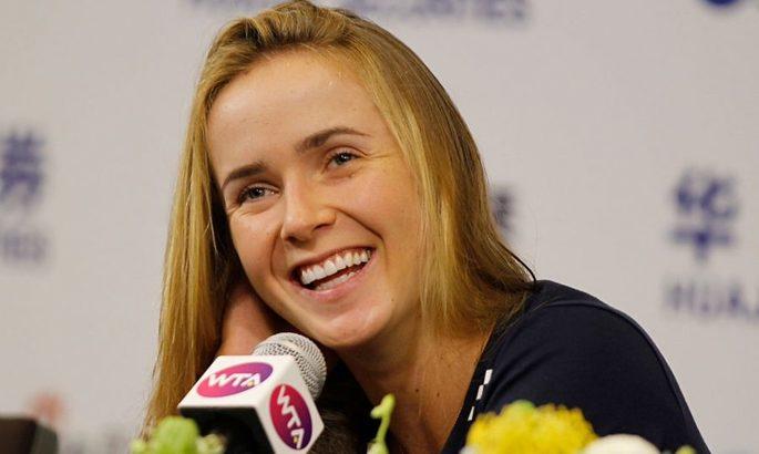 Свитолина осталась в Топ-4 мирового теннисного рейтинга