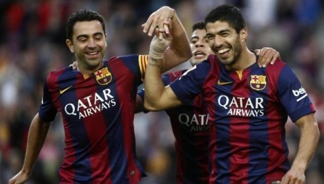 40 лет понадобилось: Барселона установила сумасшедший рекорд