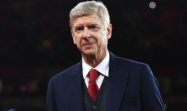 Арсен Венгер в конце сезона покидает свою должность в лондонском клубе