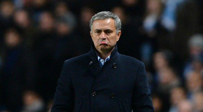 Не сошлись характерами: Моуринью указал на дверь главной звезде Манчестер Юнайтед