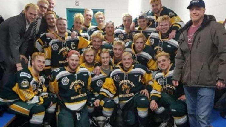 Гибель хоккеистов в Канаде: семьи юношей дважды пережили шок