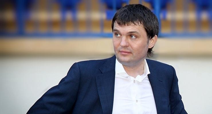 Ждем новых звезд: Динамо усилилось лучшим скаутом Украины