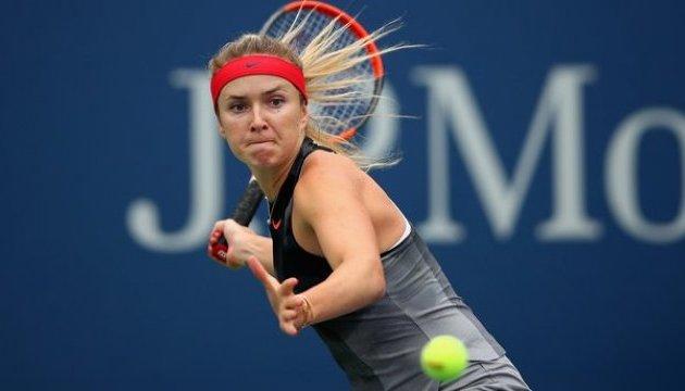 Рейтинг WTA: Свитолина уверенно держится на верхушке