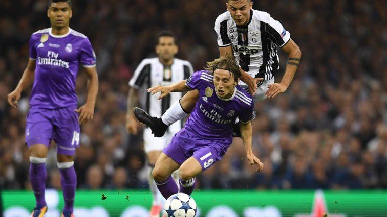 Реал — Ювентус: прогноз букмекеров на матч Лиги чемпионов