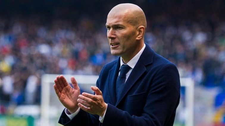 Не заслужил: Зидан высказался о скандальном пенальти в матче Реал — Ювентус