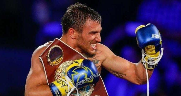 Пакьяо рассказал, где хочет драться с Ломаченко