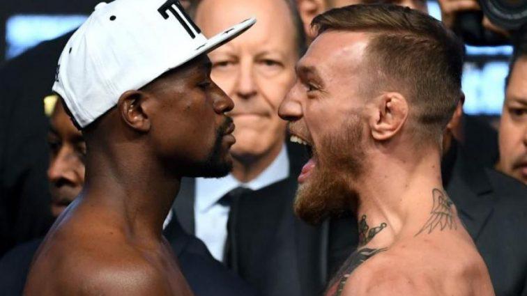 Будет опасно: президент UFC в предвкушении боя Мейвезер — Макгрегор