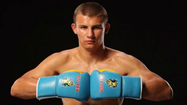 Хижняк вернется на ринг в масштабной матчевой встрече в Харькове