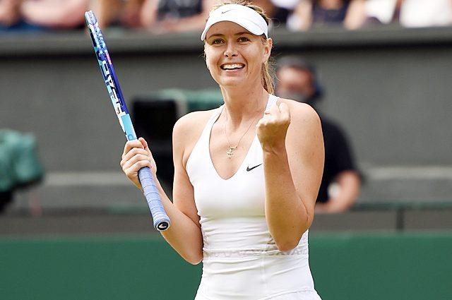 Теннисистка Шарапова выходит замуж: кто стал ее избранником