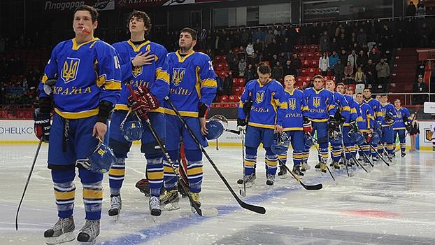 Сборная Украины по хоккею сделала бешеный камбэк на чемпионате мира