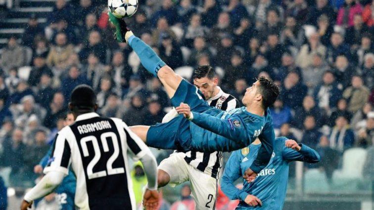 Реал — Ювентус: ключевой футболист травмировался перед матчем