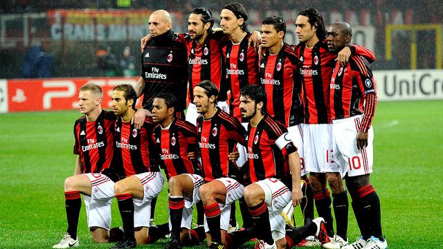 Милан потерпел самое неожиданное поражение в сезоне