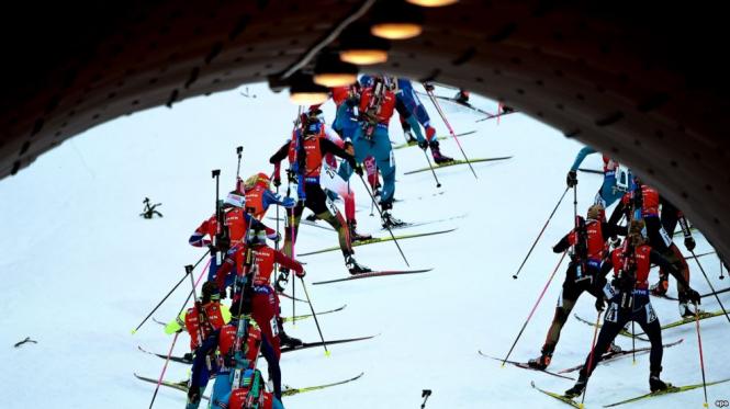 Взятки от России: в Международном союзе биатлонистов разгорелся громкий скандал