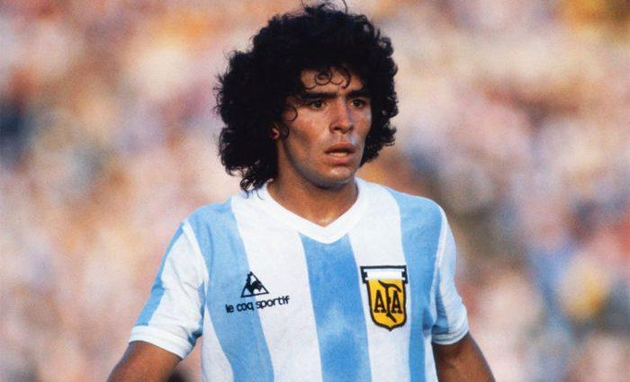 Определен лучший игрок в истории футбола
