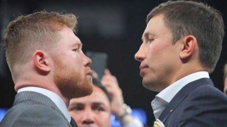 Боксерский бой Головкин — Альварес официально отменили