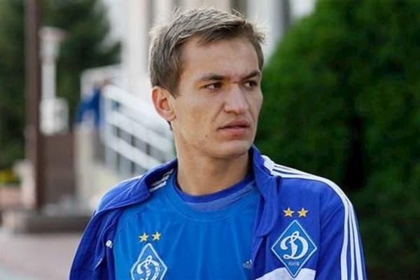 Украинский защитник перешел в топ-клуб Бельгии