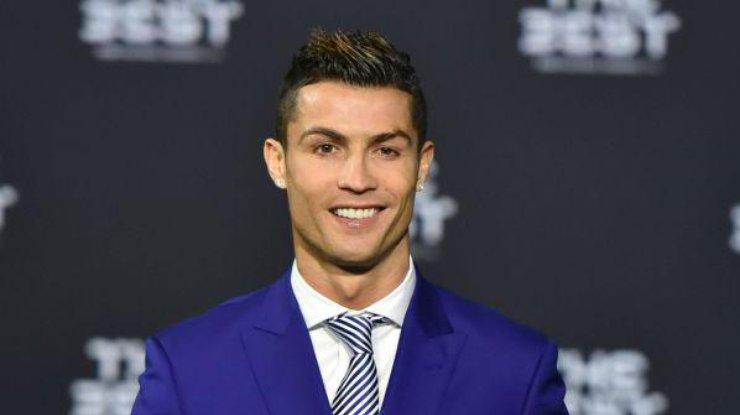 Роналду отметился новыми красивыми голами