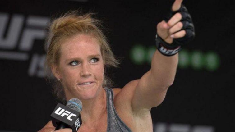 Объявлен главный бой UFC 225
