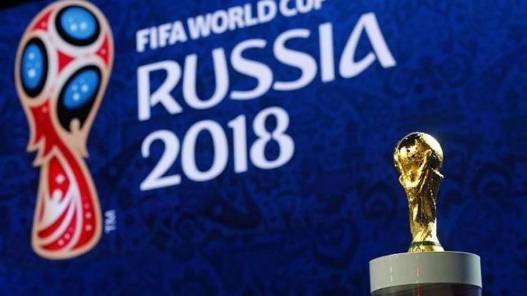 ЧМ-2018: в ФИФА решили, как бороться с расизмом в России