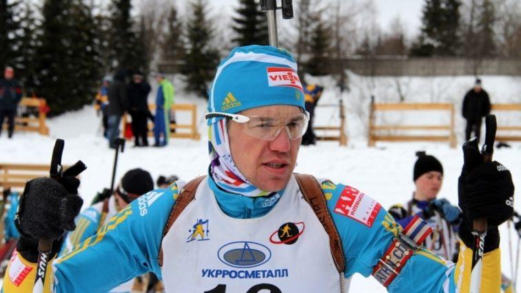 Украинский биатлонист восстановит карьеру после однолетней паузы