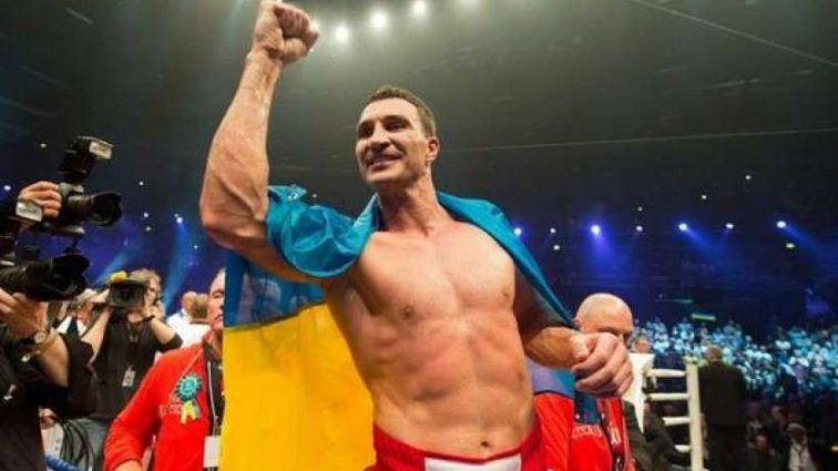 Владимир Кличко рассказал, при каких условиях пошел бы на реванш с Джошуа
