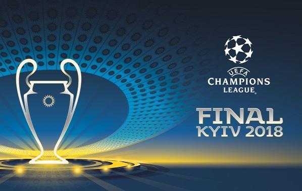 Стало известно, кто стал финалистом Лиги Чемпионов в Киеве