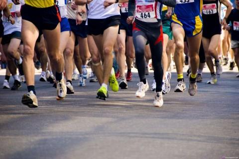 Харьков принял V международный марафон