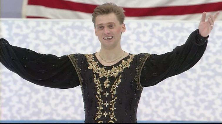 Украинец впервые включен в Зал славы мирового фигурного катания