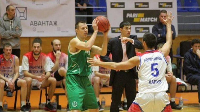 Зажгли на площадке: украинские баскетболисты могут стать лучшими в Европе