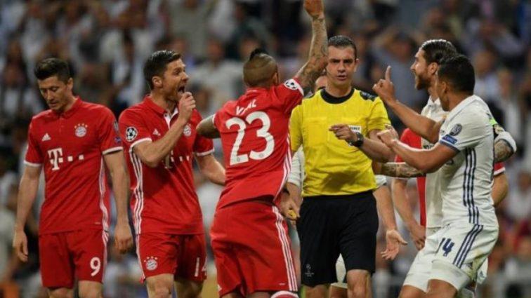 Встреча гигантов: Бавария в ожидании великой битвы с Реалом
