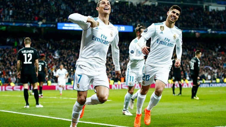 Мадридское дерби: Реал и Атлетико определяли сильнейшего