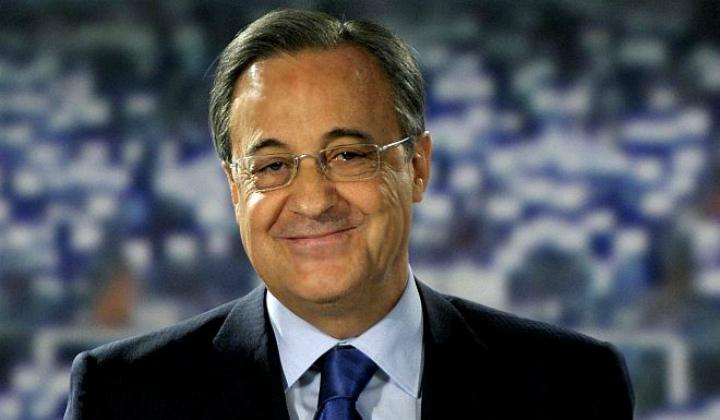 Ждем пятницы: президент Реала спрогнозировал полуфинал Лиги чемпионов