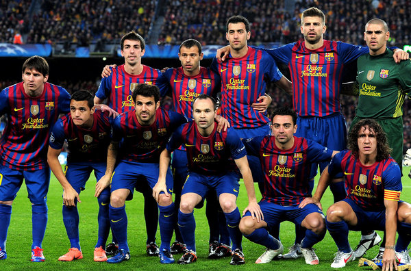 Будто похороны: игроки Барселоны впали в глубокую депрессию
