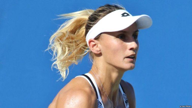 Кто станет соперницей Леси Цуренко на Roland Garros