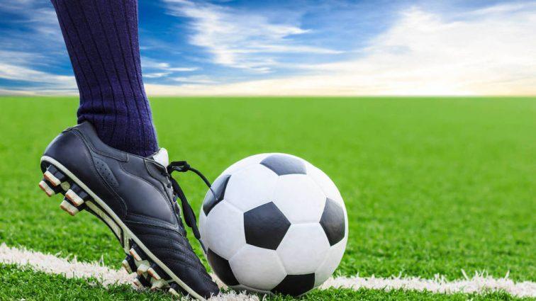 Мяч Лиги Европы получил новый дизайн. Появились фото
