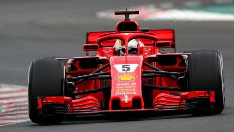 Легендарное автошоу Формулы-1 состоится в Киеве