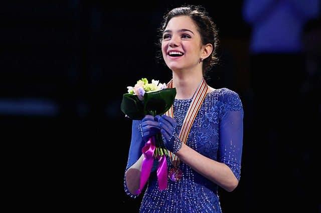 Чемпионка мира убегает из России и планирует сменить гражданство