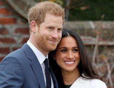 Узнайте, кто из известных спортсменов посетил свадьбу Меган Маркл и принца Гарри