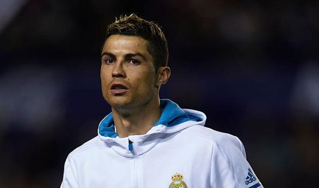 Роналду установил новый мировой рекорд