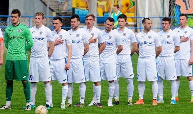 Один из украинских футбольных клубов прекращает свое существование