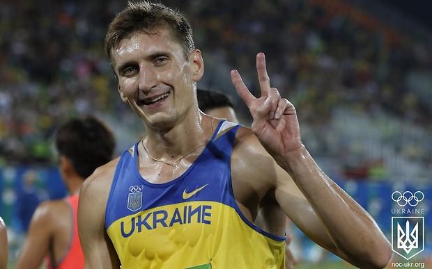 Украинец занял седьмое место на этапе Кубка мира в Венгрии