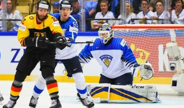 Чемпионат мира по хоккею в Дании: узнайте результаты