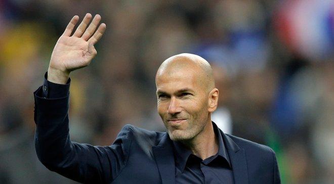 Зидан покинул Реал. Что будет дальше с командой?