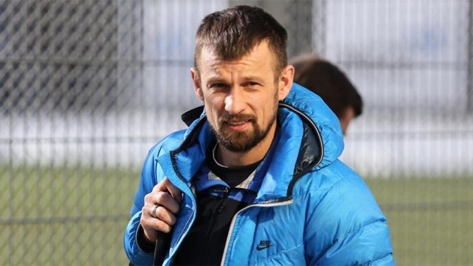 У «Зенита» новый главный тренер