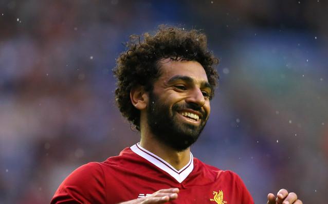 Узнайте, кого признали лучшим игроком года в Ливерпуле