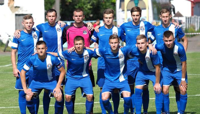 Футбольный клуб «Львов» уволил главного тренера с должности