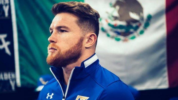 Альвареса исключили из главного боксерского рейтинга